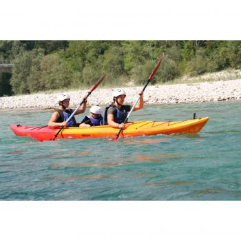 ROTO Attivo Calypso K2 weekend