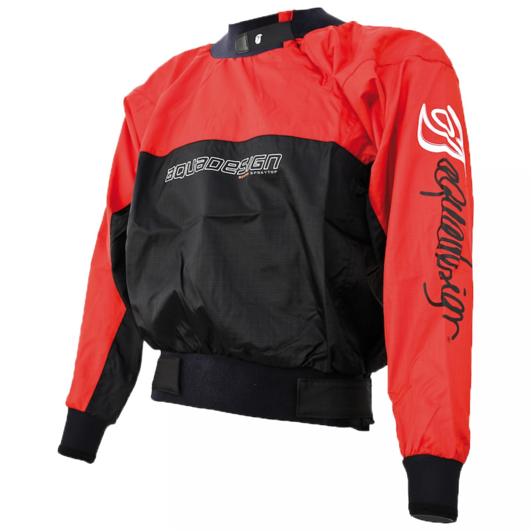 Aquadesign Paddeljacke Racing