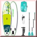 Abstract SUP Zhu 10' Set